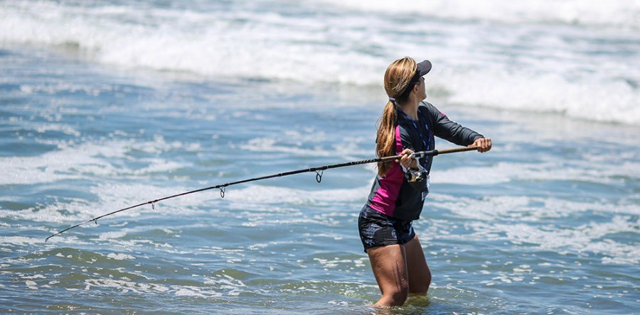 the best bait for surf fishing – you've got to dig that sand, Hard Baits
